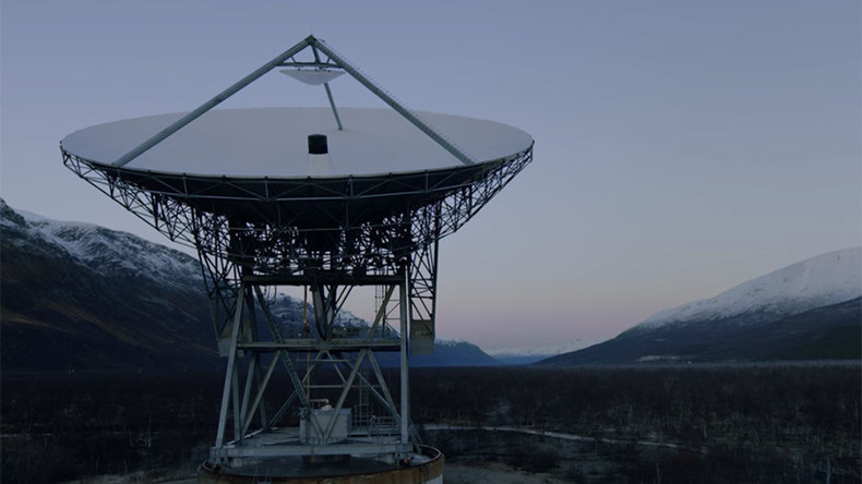Botschaft an Außerirdische: Forscher strahlen elektronische Musik ins Weltall aus