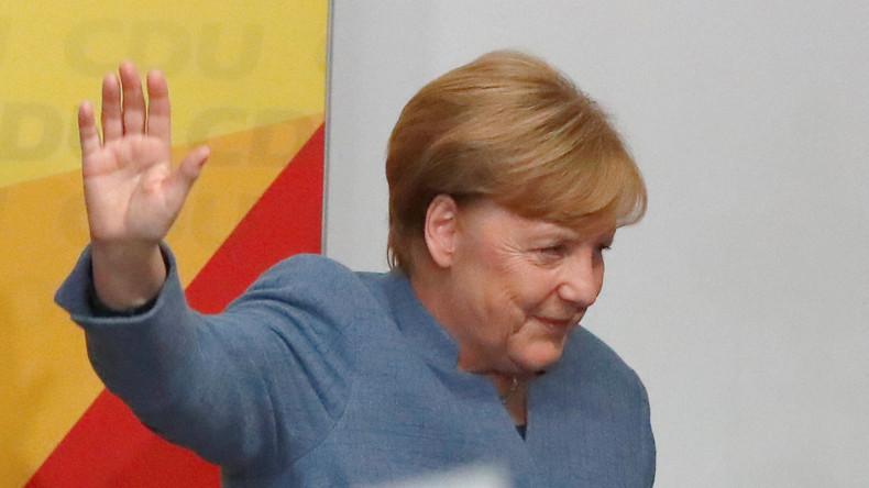 OECD-Studie zu politischem Mitspracherecht: Russland Platz 4, Deutschland abgeschlagen auf Platz 24