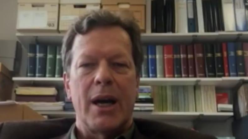 """""""Weil sie ihr Öl verstaatlichten"""" - Warum die Briten und die USA im Iran putschten"""