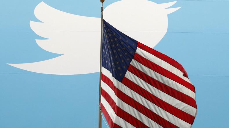 Neue Form der Twitter-Säuberung von Konten politisch unkorrekter Nutzer