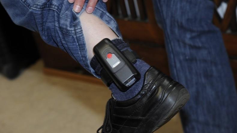 Terror-Gefährder reist mit Fußfessel ungehindert in die Türkei – Polizei sieht keine Gefahr