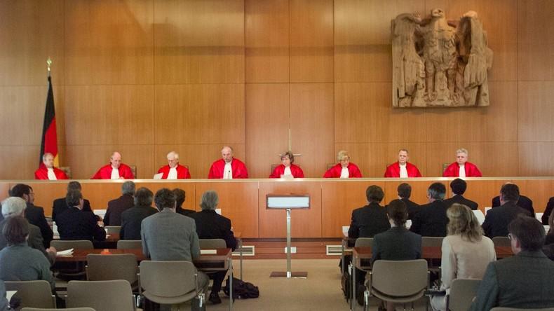 """Anwältin erstreitet Recht auf berufliche Tätigkeit nach """"unwürdiger"""" Beleidigung des Staatsanwaltes"""