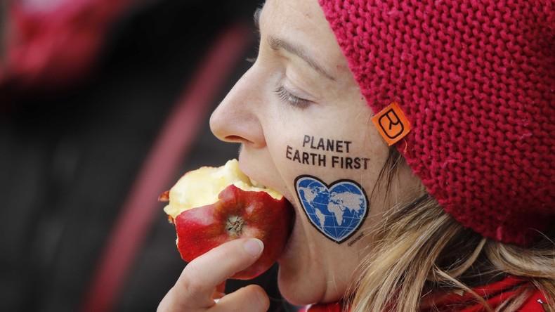 Trotz Ermahnung: Sexuelle Übergriffe bei Klimagipfel in Bonn gemeldet