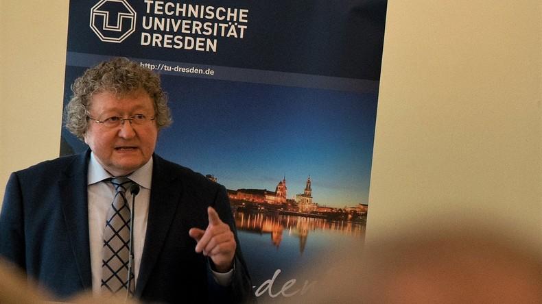 Schwierige Regierung in Kauf nehmen oder Experiment wagen? Werner Patzelt zu Koalitionsverhandlungen