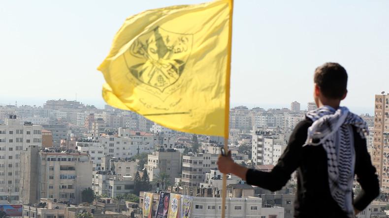 USA schließen Büro der Palästinensischen Befreiungsorganisation in Washington