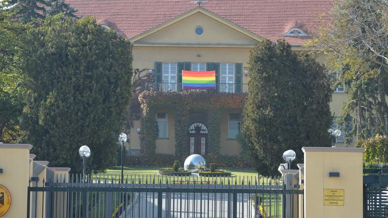 Provinz Ankara verbietet alle Kulturveranstaltungen sexueller Minderheiten