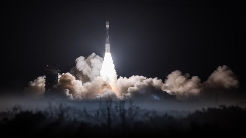 Klima hat bei der NASA noch Priorität - Klima-Satellit erfolgreich ins All gestartet