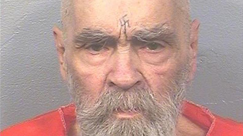 US-Sektenführer und Mörder Charles Manson im Gefängnis gestorben