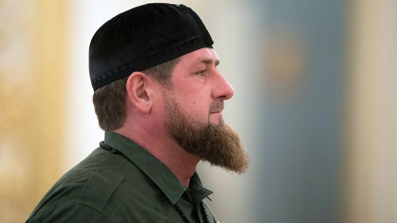 Tschetschenien: Kadyrow schlägt Todesstrafe für terroristische Rekrutierer vor