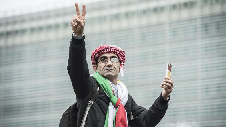 Iraks oberstes Gericht erklärt Kurden-Referendum für ungültig