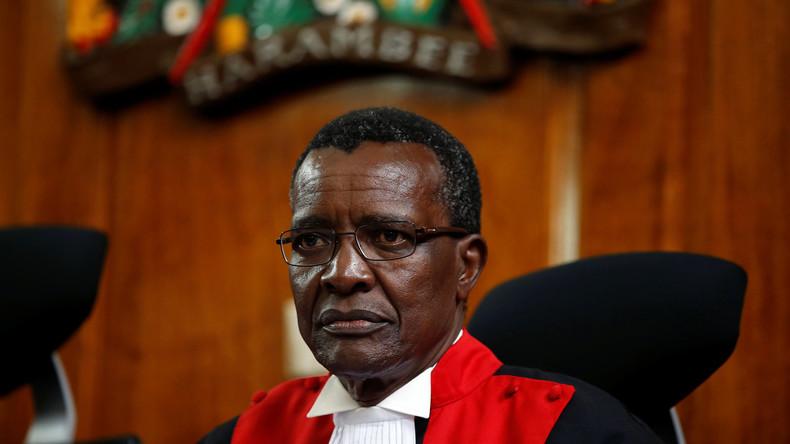 Oberstes Gericht Kenias: Präsidentschaftswahl muss nicht erneut wiederholt werden