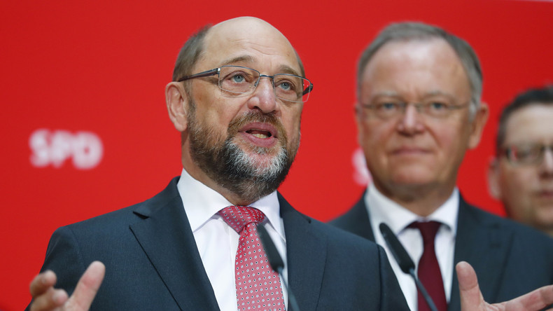 Einstimmiger Beschluss: SPD will Neuwahlen und keine große Koalition