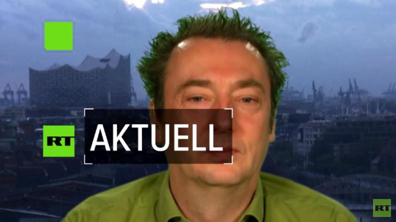 """Martin Dolzer von den Linken: """"FDP betreibt mehr Marketing denn Politik"""" [Video]"""