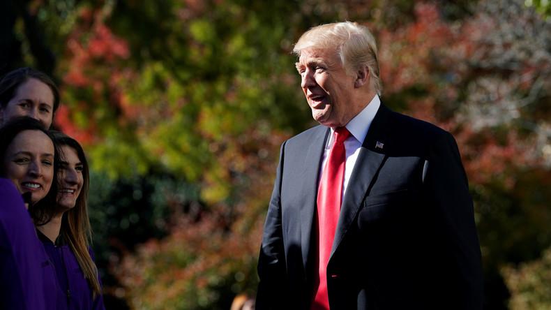 Atomwaffen: Hochrangiger US-General will ungerechtfertigten Befehlen Trumps nicht gehorchen [Video]