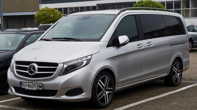 Mercedes-Benz folgt Beispiel von Tesla und stellt Transporter-Flotte auf E-Mobilität um