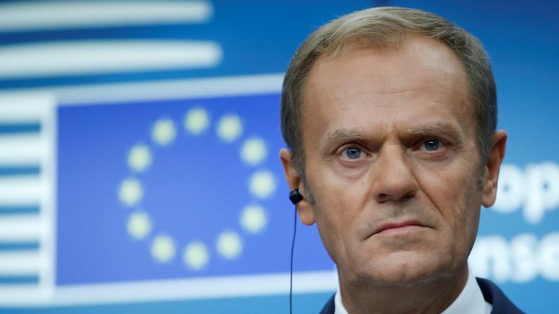"""Donald Tusk: Ausrichtung polnischer Politik """"ein Plan des Kreml""""?"""
