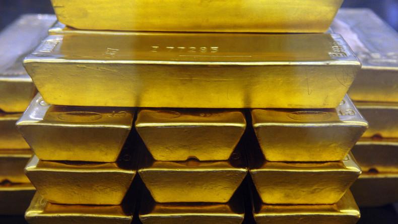 Chinese verkauft 46 Kilo Gold und wird danach von Fake-Polizisten beraubt