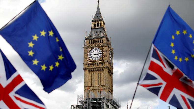 Keine EU-Behörden ziehen aus Großbritannien nach Deutschland um