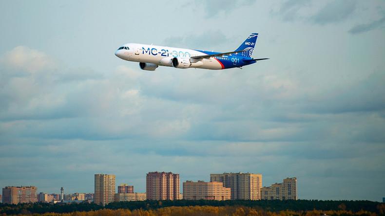 Russlands Passagierflugzeuge für Nahost-Markt: Saudi-Arabien an russischen Ziviljets interessiert