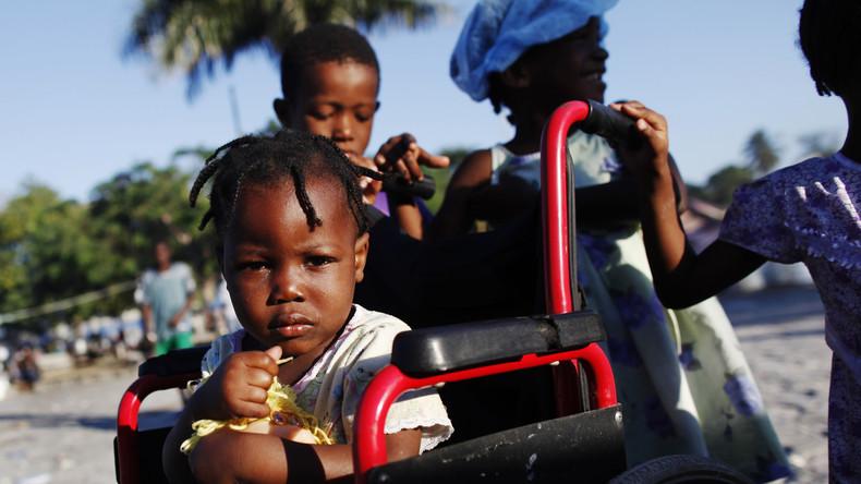 US-Ministerium: Fast 60.000 Flüchtlinge aus Haiti sollen in ihre Heimat zurückkehren