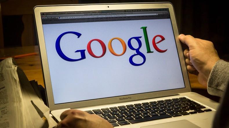 Aus politischer Gefälligkeit: Google will RT und Sputnik im Ranking abwerten [Video]