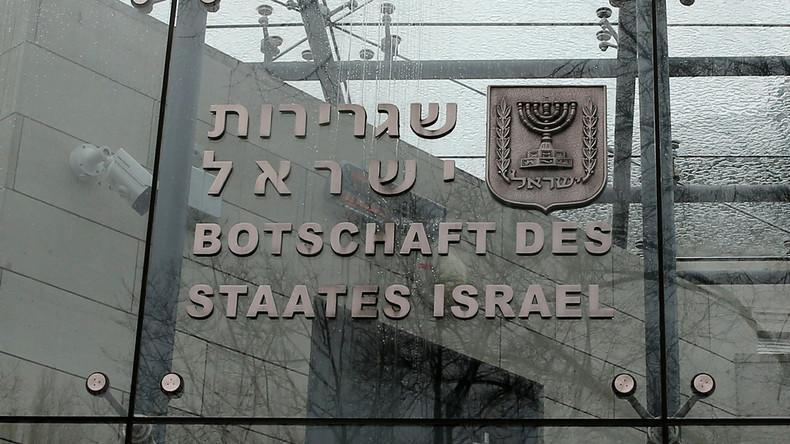 Wies das israelische Außenministerium eine Kampagne gegen ein Mitglied von Breaking the Silence an?
