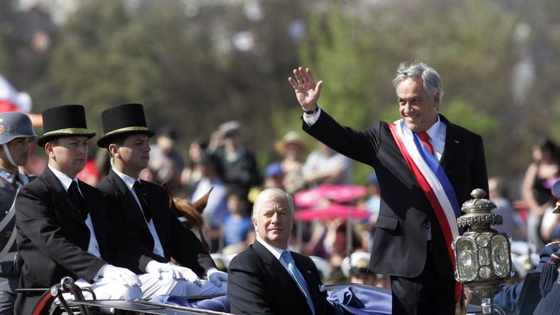 Präsidentschaftswahlen in Chile: Piñera muss in die Stichwahl - Linksbündnis überraschend stark