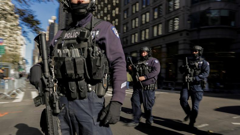 Nach Polizistenmord in den USA: Ausnahmezustand in Baltimore – Einwohner fühlen sich drangsaliert