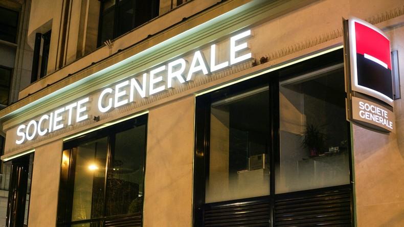 Front National klagt: Zur Schließung seiner Bankkonten bei Großbank verpflichtet