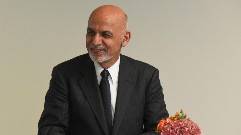 Kabul hofft auf neue Handelsroute zwischen Europa und Afghanistan