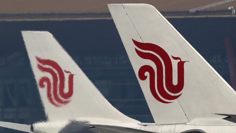 Nordkorea-Krise: Air China stellt Flüge zwischen Peking und Pjöngjang ein
