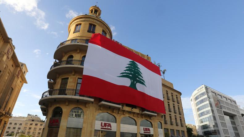 LIVE aus Beirut: Feierlichkeiten zum Unabhängigkeitstag im Libanon