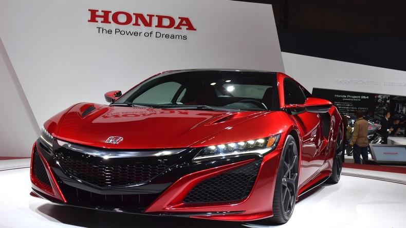 Honda festigt Pläne für Produktion von erschwinglichen Elektroautos in Indien