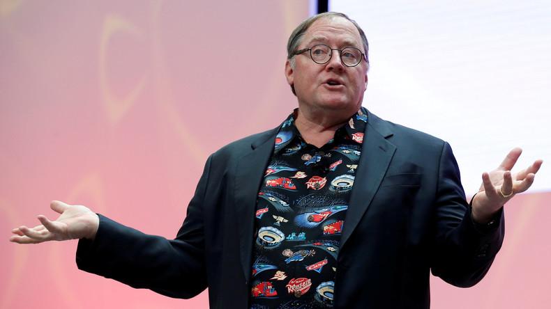 Pixar-Gründer Lasseter nimmt Auszeit nach Berichten über sexuelle Belästigungen