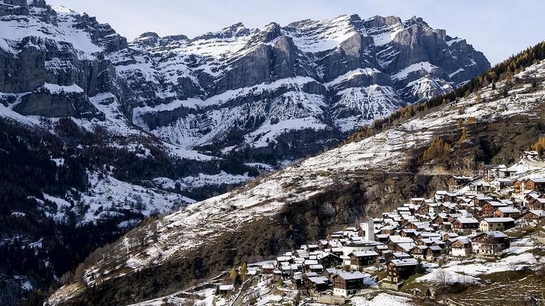Am herzlichsten willkommen: Schweizerisches Dorf will Neuankömmlinge mit über 20.000 Euro belohnen