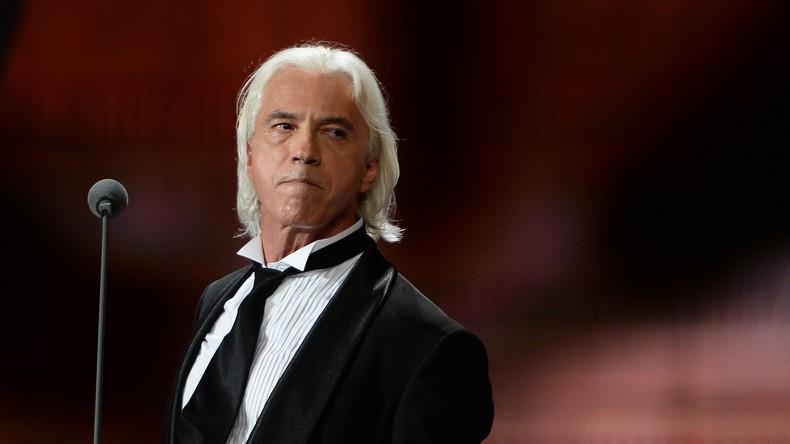 Opernsänger Dmitri Chworostowski ist tot: Ein Weg vom Rock zur Klassik