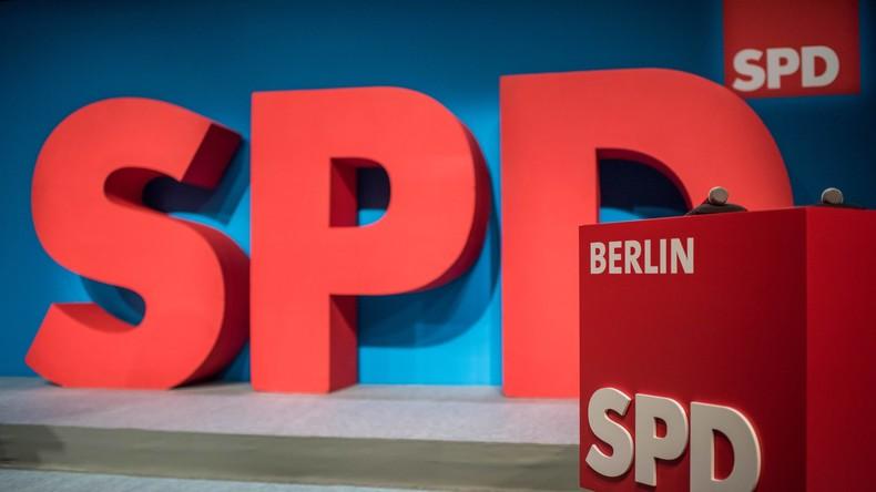 SPD-Konsens zur Regierungsbeteiligung bröckelt: Zunehmender Widerspruch gegen kategorisches Nein