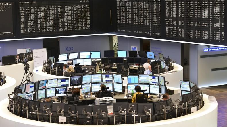 Deutsche Börse kauft für 200 Millionen Euro eigene Aktien zurück