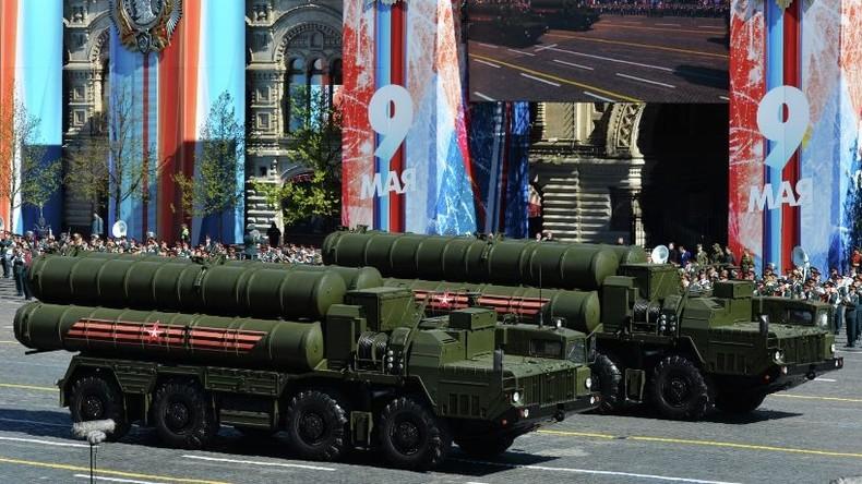 Trotz US-Drohungen: Türkei kauft zwei Luftabwehrsysteme aus Russland
