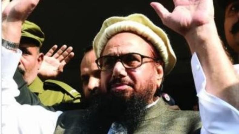 Pakistanisches Gericht lässt bekannten Terroristen nach einem Jahr Hausarrest frei
