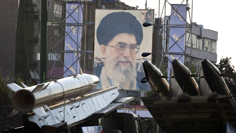 Türkei könnte US-Radarstation abschalten und Israel iranischen Raketen aussetzen