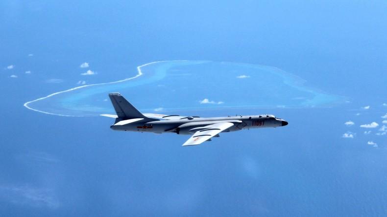 Peking entwickelt neuen H-20-Bomber - Reichweite bis US-Territorium
