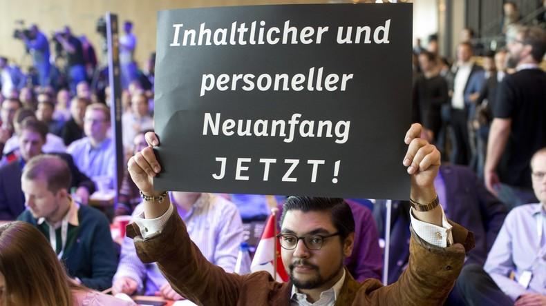 """""""Kein Kadavergehorsam"""" – Junge Union Düsseldorf fordert Basisaufstand zum Sturz von Angela Merkel"""