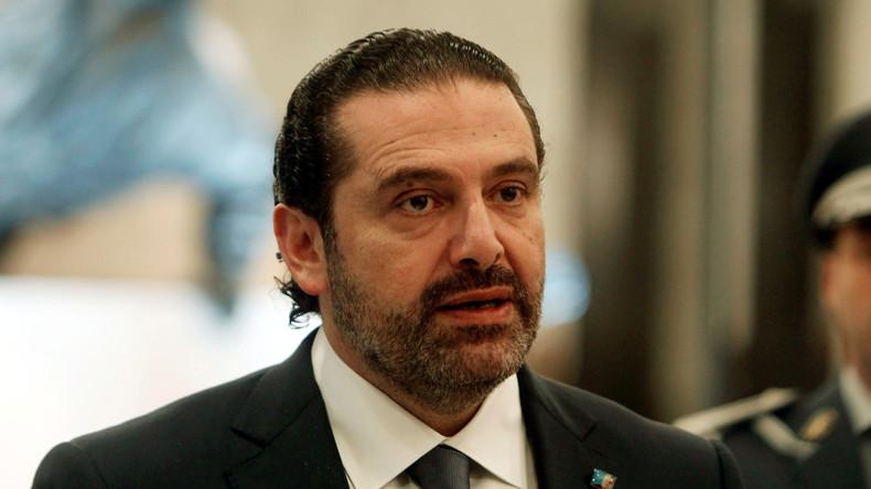 Libanon: Hariris seltsamer Rücktritt vom Rücktritt [Video]