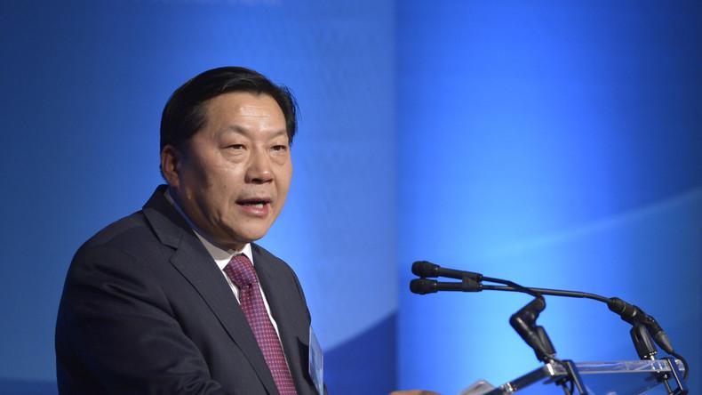 Ehemaliger höchster Internetzensor Chinas stürzt über Korruption