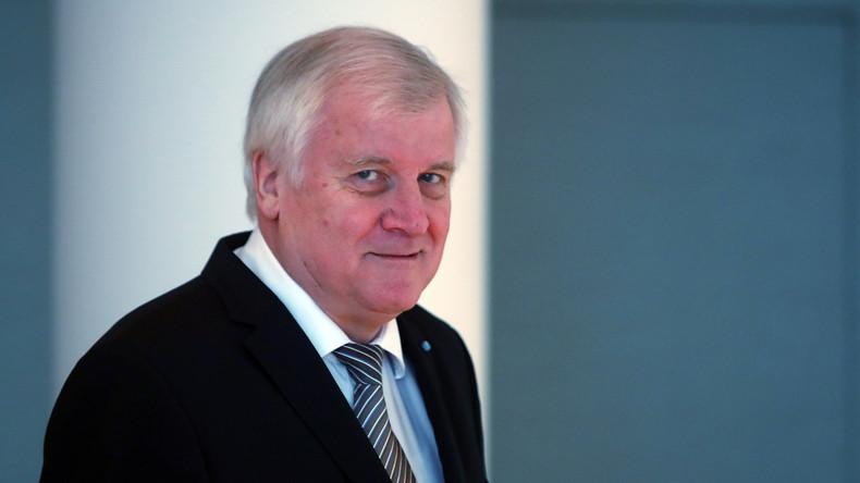 CSU dementiert Meldung über die Ablösung von Horst Seehofer als Ministerpräsident