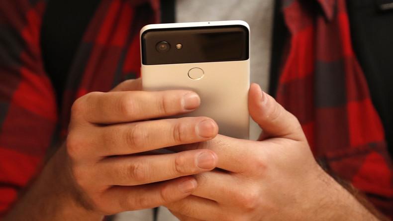 Auch wenn sie ausgeschaltet sind: Google verfolgt Standorte aller Android-Smartphones [Video]
