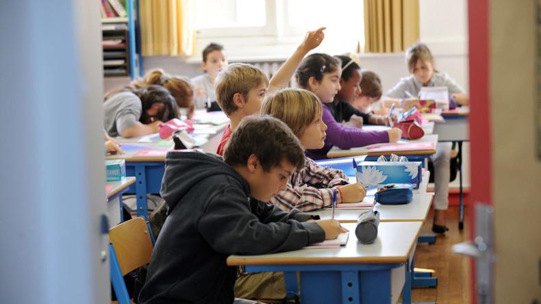 Spiel mit dem Feuer: Französische Polizei warnt vor gefährlicher Chili-Challenge an Schulen