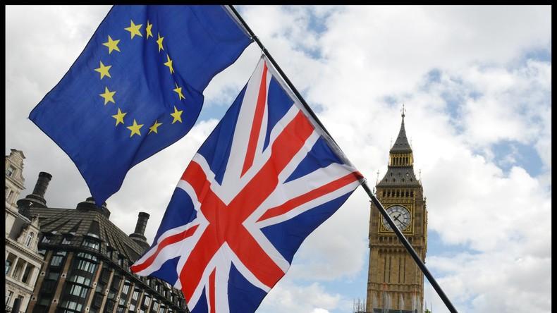 Brexodus: Großbritannien fliegt aus Top-5 größter Volkswirtschaften der Welt raus