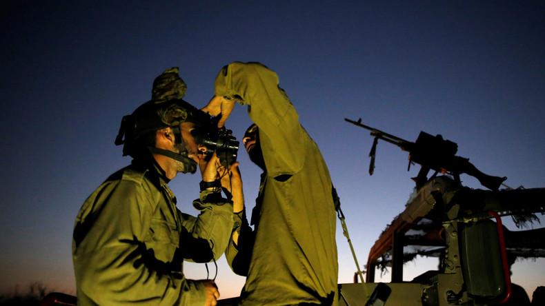 Israel verschläft neues Gleichgewicht in Syrien und will deshalb Militärbudget deutlich erhöhen
